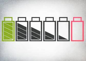 Cómo calibrar la batería de tu portátil y para qué sirve