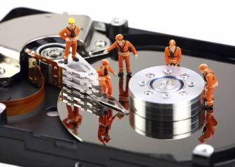 Cómo recuperar los datos borrados por accidente con estos programas gratuitos