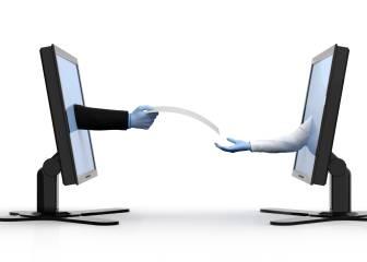 Envía archivos de un PC a otro sólo con el navegador