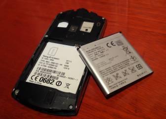 Cómo calcular la duración de la batería de tu smartphone