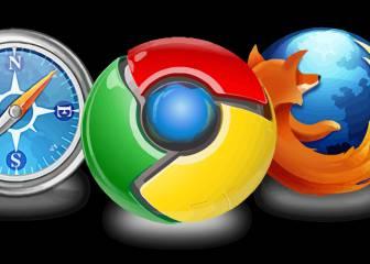 Cómo saber qué datos privados de usuario guarda un navegador web