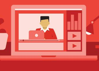 Cómo ralentizar los tutoriales de YouTube