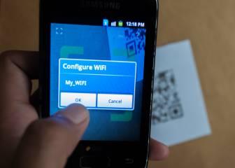 Cómo compartir tu conexión WiFi con tus invitados sin dar la contraseña