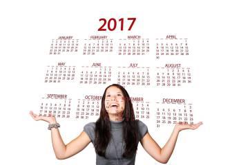 Completa tus objetivos para 2017 con Moti AI