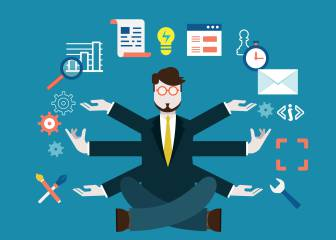 6 puestos de trabajo que las empresas de tecnología demandan