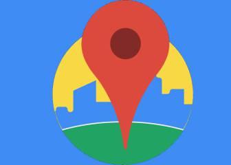 Dentro de muy poco podrás crear listas de ubicaciones en Google Maps