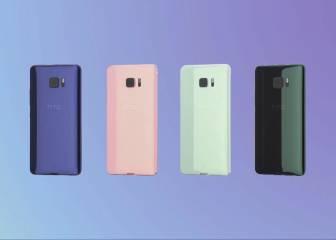 HTC U Ultra: características precio y lanzamiento