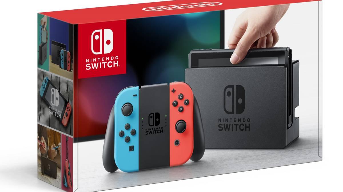 Nintendo Switch Precio Fecha De Salida Y Su Online De Pago As Com
