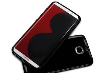 Este sería el diseño más real que hemos visto del Samsung Galaxy S8