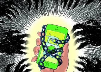Pilla in fraganti a quien intente desbloquear tu móvil con estas apps