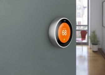 Los termostatos inteligentes de Google llegarán a España en Febrero