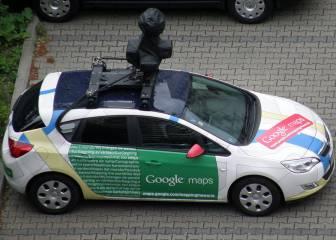 Google Maps te ayudará a buscar aparcamiento con su nueva función