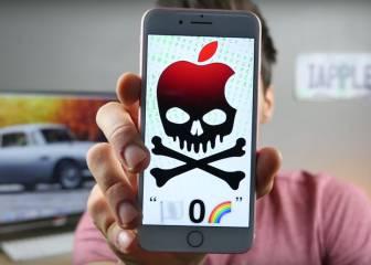 Esta es la peor broma que puedes gastar a un usuario de iPhone