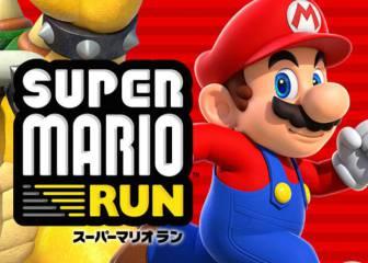 Anunciada la fecha de estreno de Super Mario Run para móviles Android