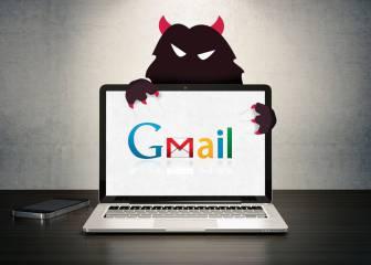 Cuidado con el nuevo timo de Gmail que roba los datos personales