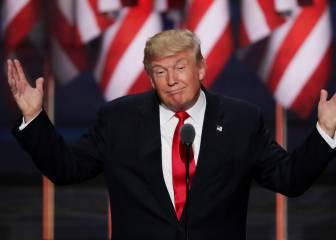 ¿Por qué los presidentes americanos como Donald Trump no pueden usar su propio móvil?