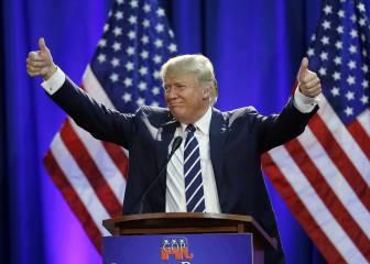 Cómo ver online la investidura de Donald Trump en directo