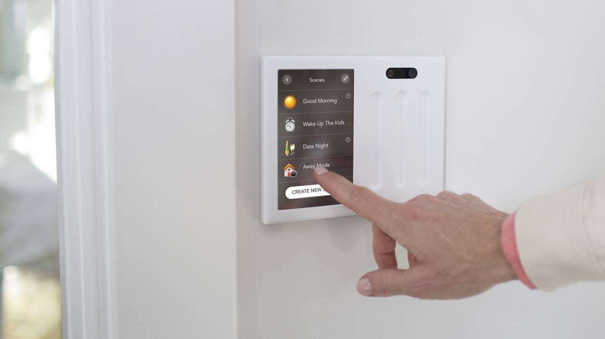 C mo crear una casa inteligente con s lo cambiar los - Llaves de luz precios ...