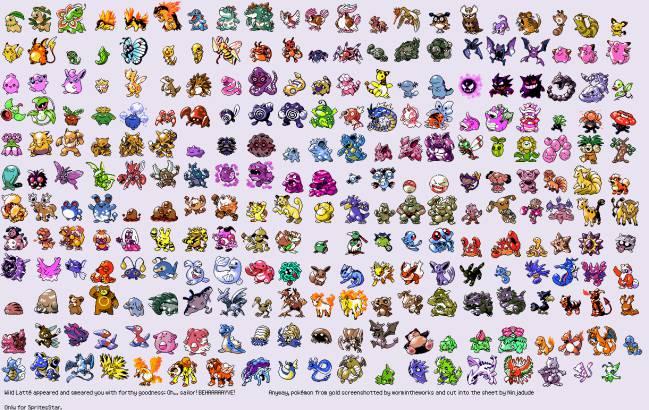 Todo esto se nos viene a Pokémon GO