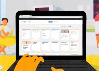 Crea recordatorios en Google Keep desde Windows 10