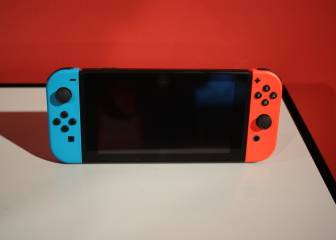 Nintendo Switch esconde un secreto muy útil