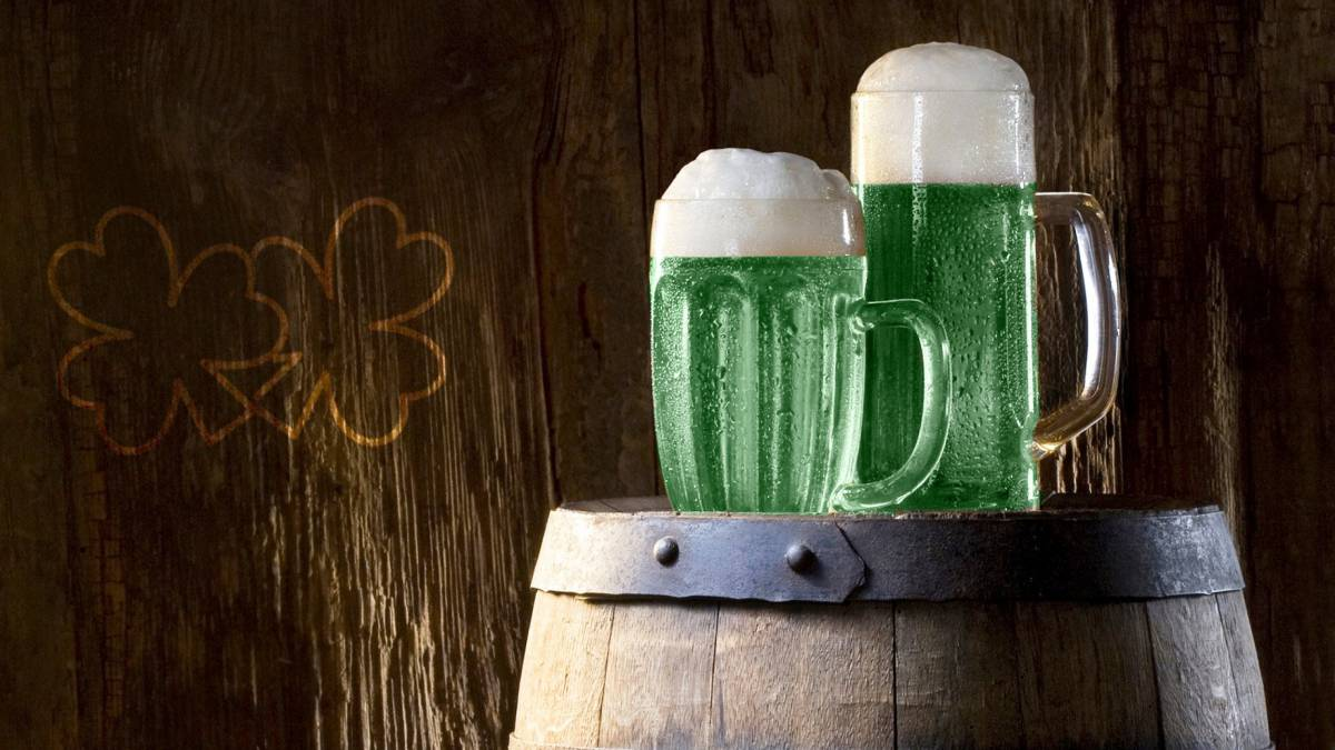 Especial Día de San Patricio: gadgets, nuevas cervezas y apps - AS.com