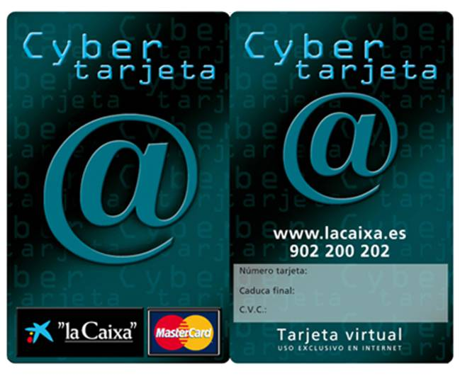 Amazon pay y otras formas de comprar en internet sin for La caixa oficina internet