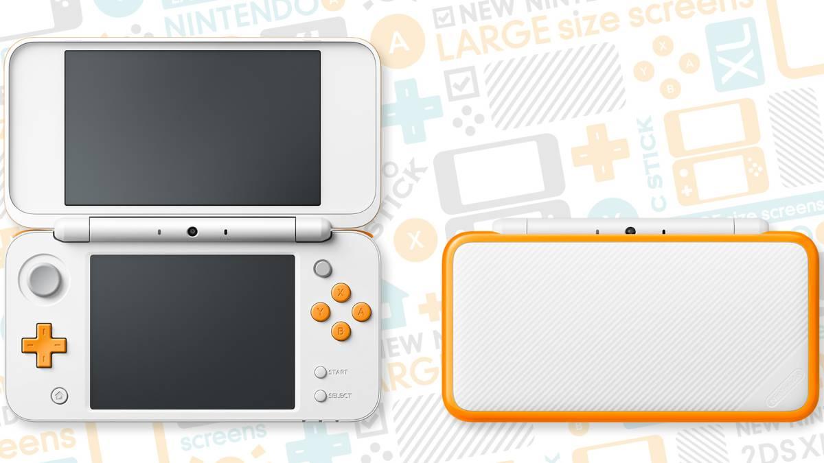 New Nintendo 2ds Xl Precio Y Fecha De La Nueva Portatil Nintendo