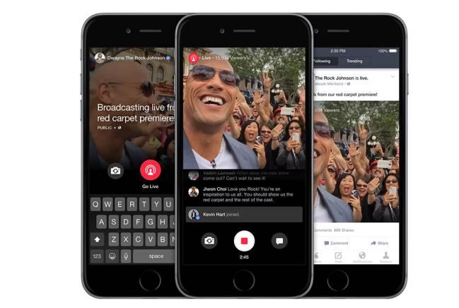 08/05/2017 @ 15:57 Facebook y YouTube lanzarán sus propias series online