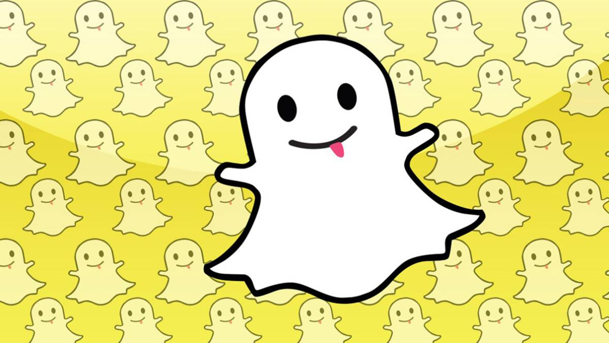 Ya puedes agregar links a tus 'snaps — Snapchat