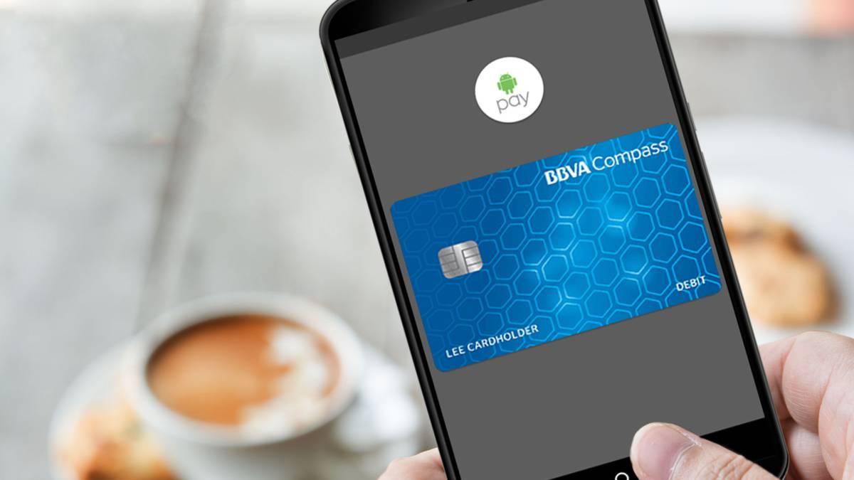 Android Pay llega a España, qué tarjetas sirven y dónde usarlo - AS.com