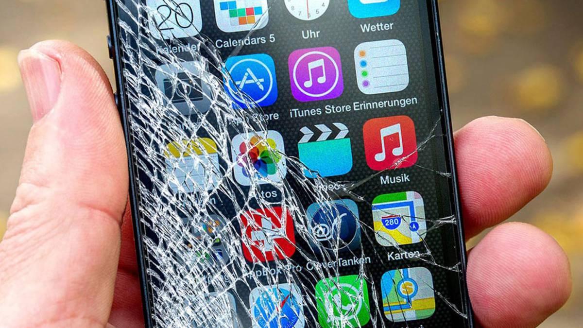 Reparar Iphone Sabadell