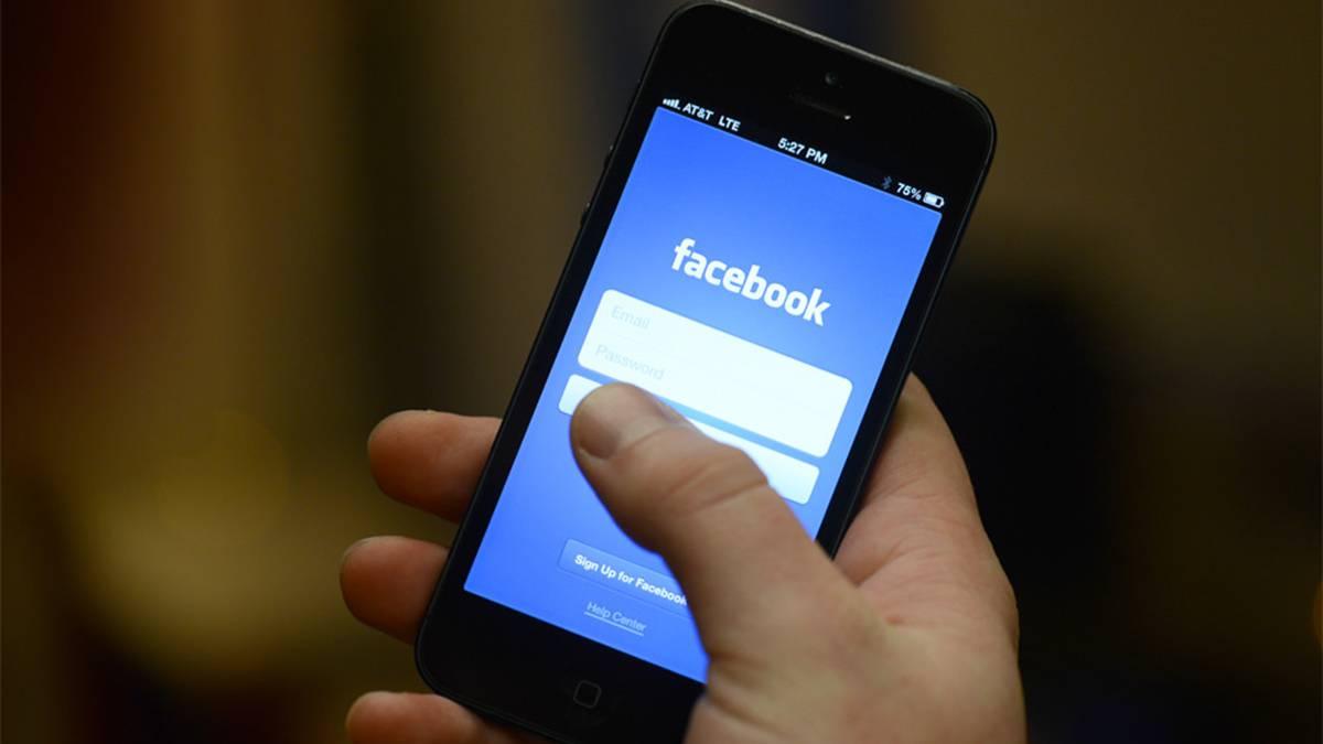 Facebook prueba nuevo sistema de Reconocimiento Facial