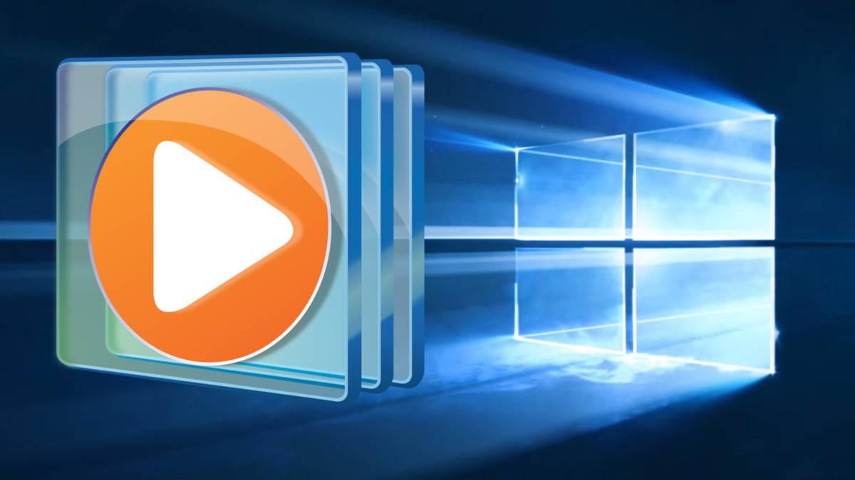 Cómo instalar windows media player para windows 10 n o kn youtube.