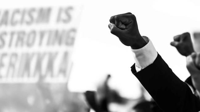 Black Lives Matter un movimiento que el gobierno ruso quiso usar en su beneficio