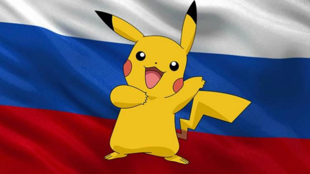 Insólito: Rusia habría usado 'Pokemon Go' para interferir en las elecciones estadounidenses