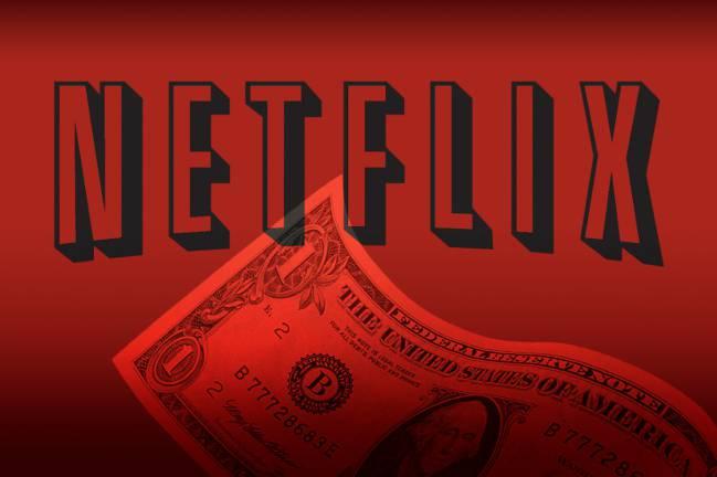 Así será el aumento en precios de Netflix