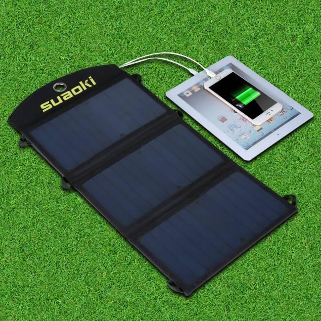 Зарядка к телефону на солнечных батареях своими руками 972