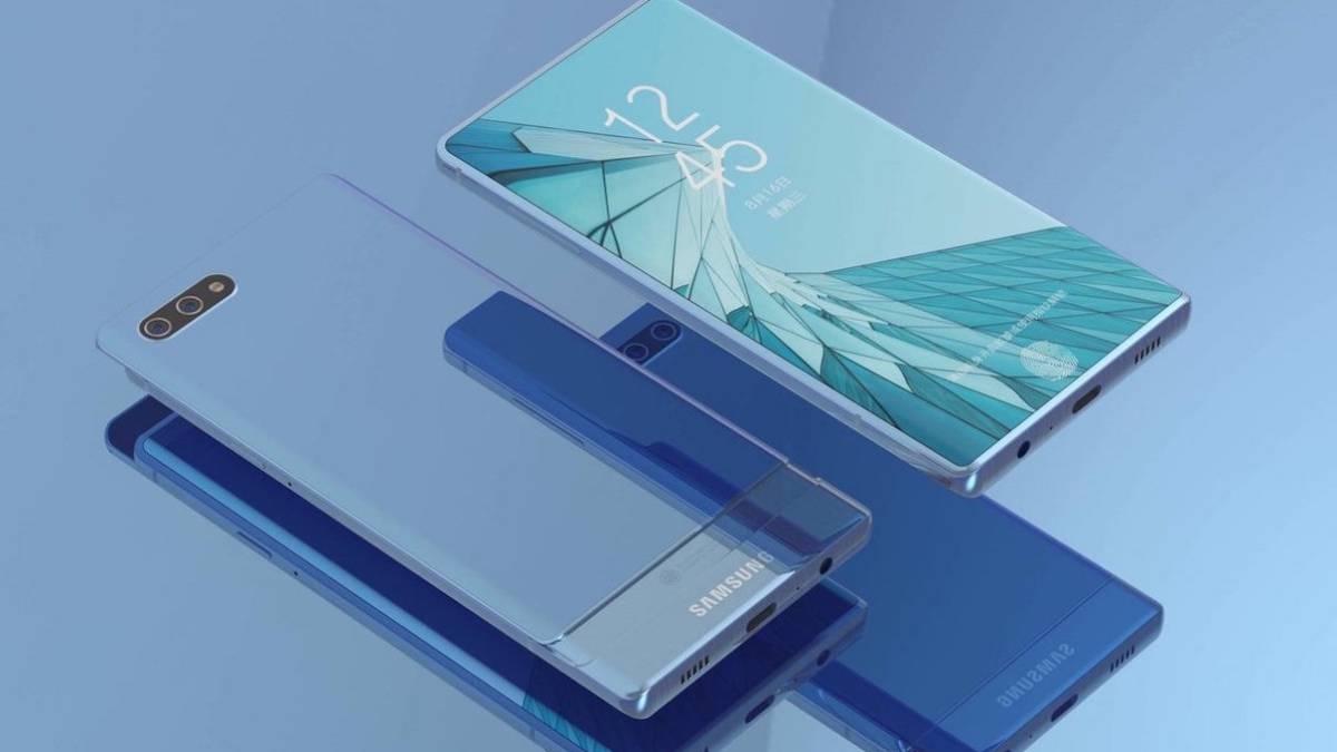 ¡Galaxy S9 y S9+ en imágenes reales!