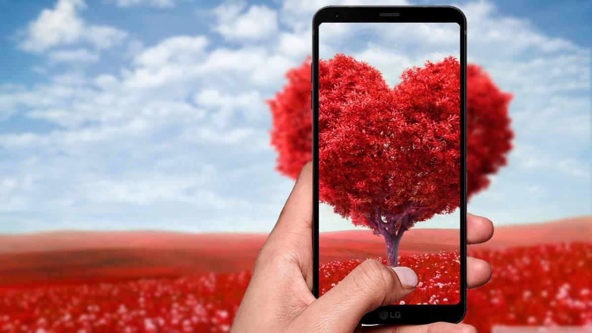 5 móviles baratos para regalar por San Valentín - AS.com on