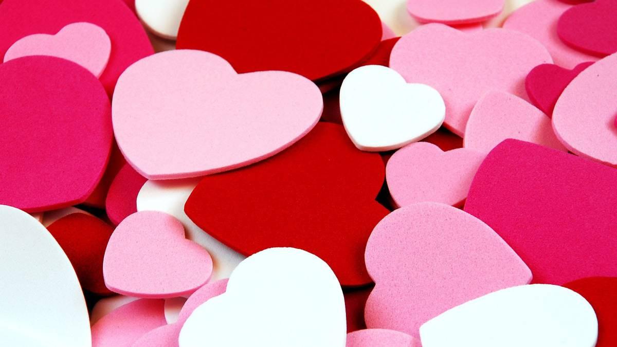 Cómo felicitar San Valentín por Facebook Messenger