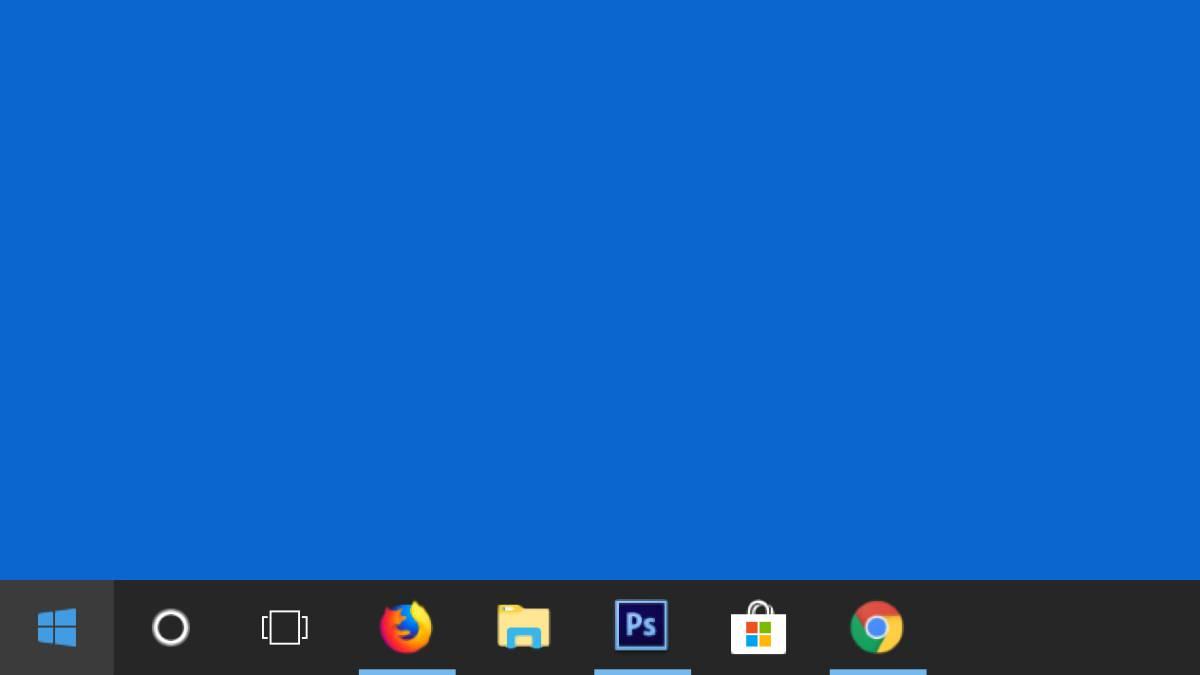 Soluciona Los Problemas De Tu Barra De Tareas De Windows 10 Con