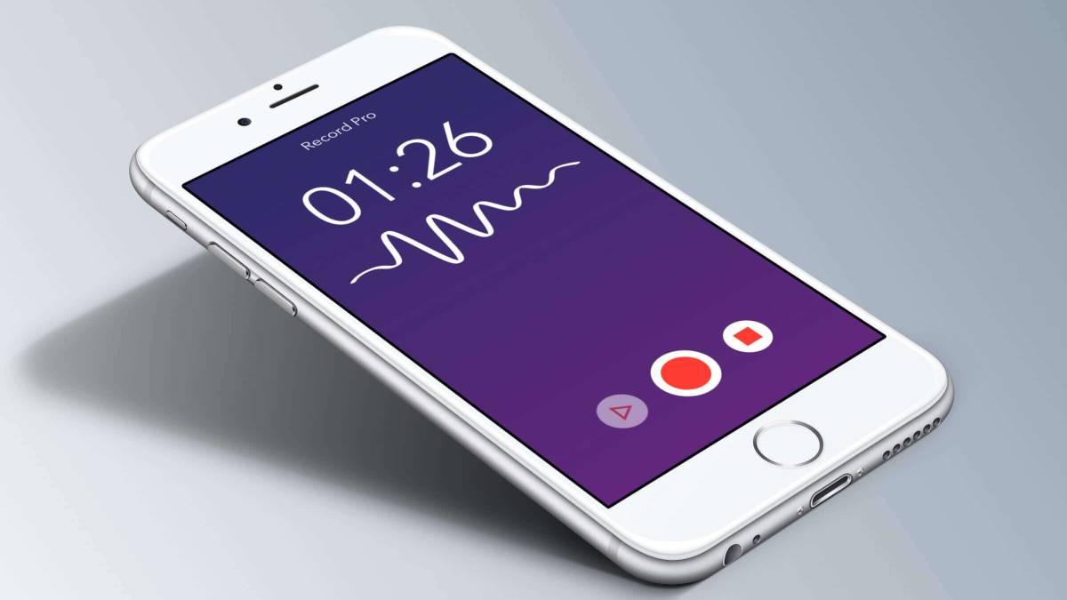 Cómo grabar mejores notas de audio en el iPhone, Apple Watch, iPad y ...