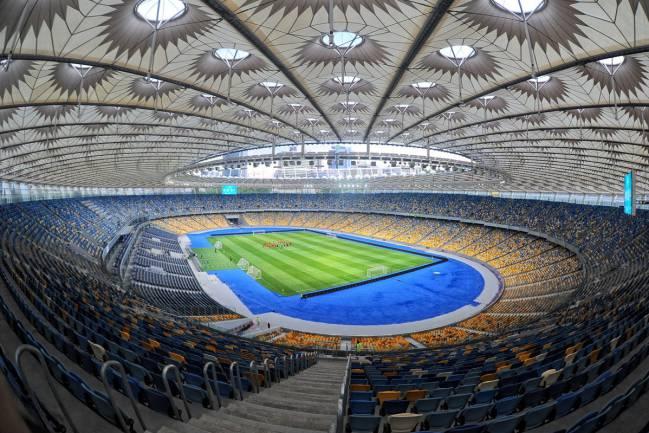 Aviso de bomba en Kiev enciende alertas previo a Final de Champions
