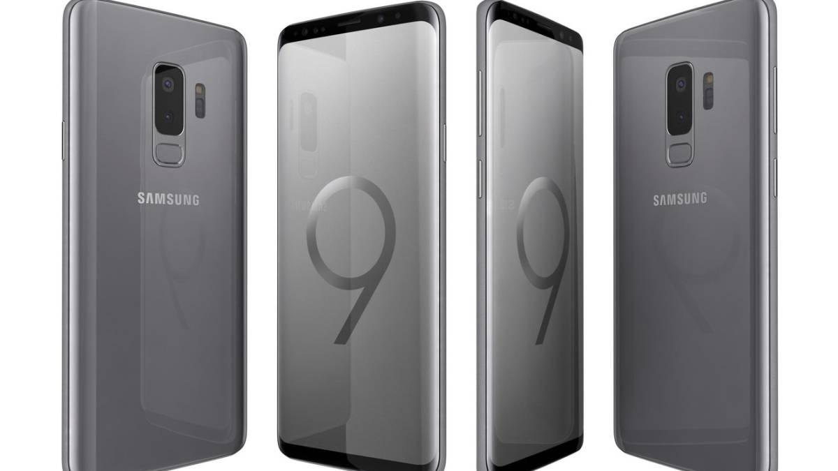 Samsung lanzaría al Galaxy Note 9 el 9 de agosto