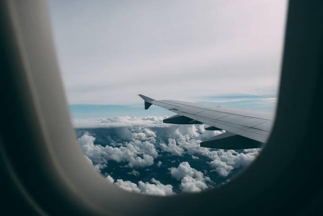 Los aviones sin ventanas son el futuro del traslado aéreo