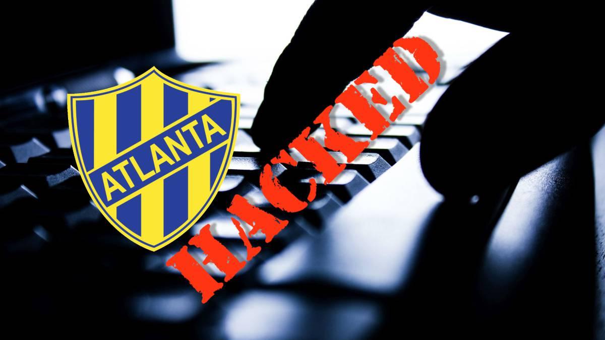 Resultado de imagen para Ataque a los servicios municipales de Atlanta