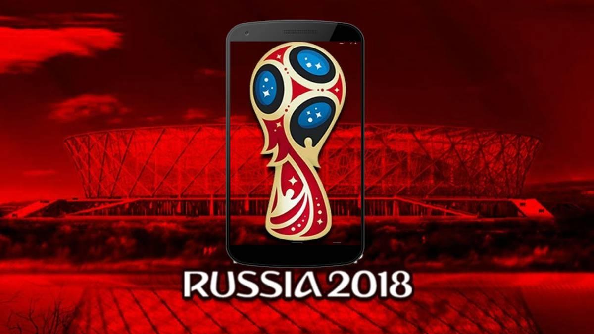 Como Ver Los Partidos Del Mundial Rusia  En El Movil En Directo