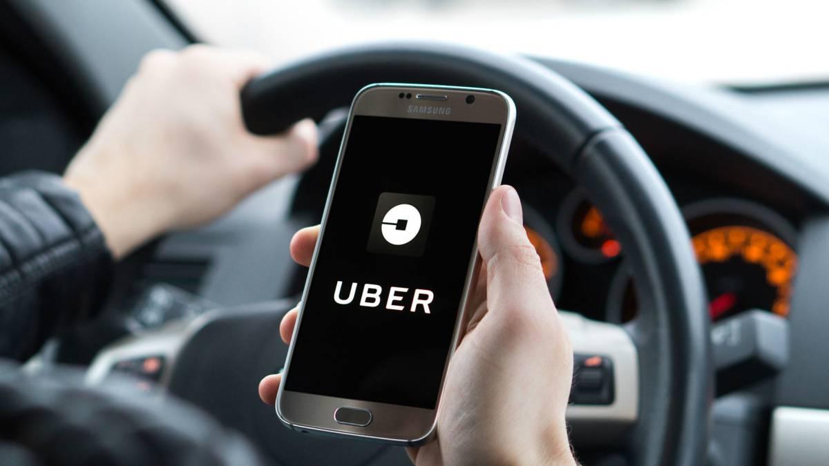 Uber te cobrará menos si estás dispuesto a esperar más