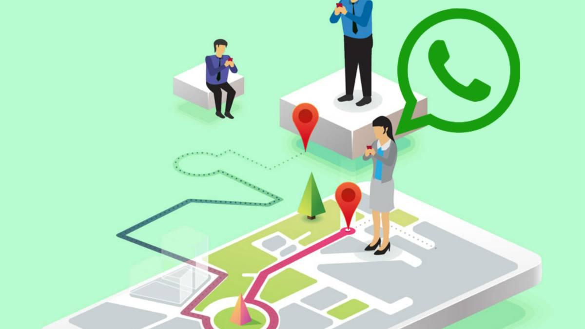 Cómo saber si te envían una dirección falsa por WhatsApp - AS.com